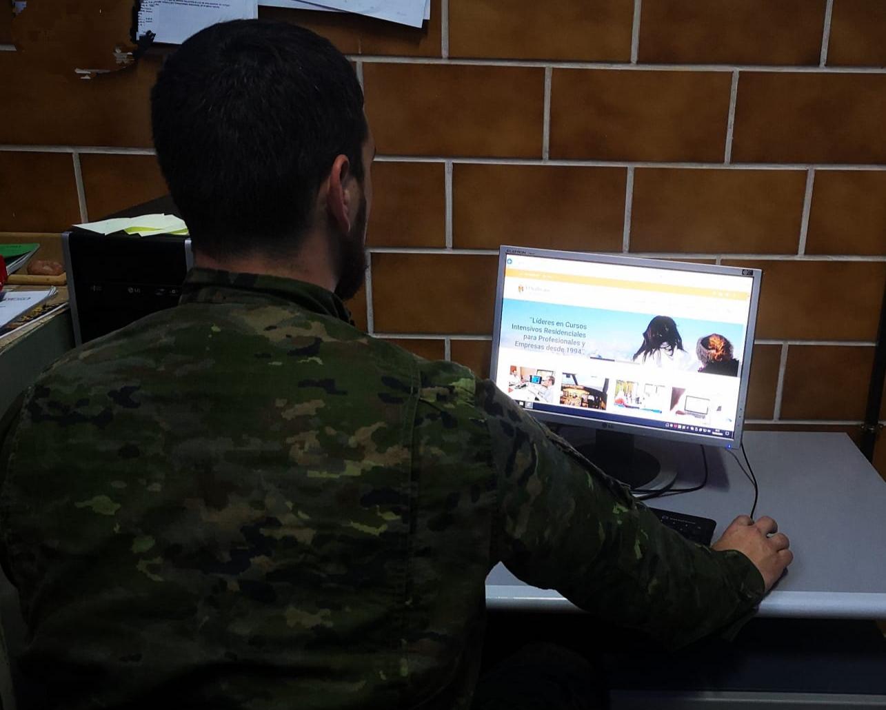 Inglés para Exámenes SLP Militar ( OTAN)