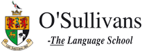 O'Sullivans – The Language School Logo